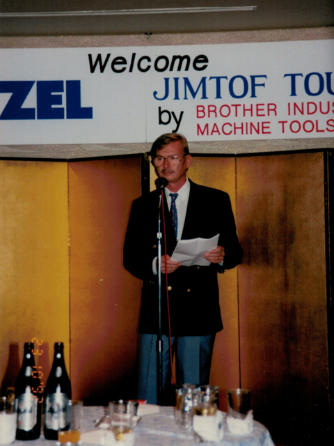 Michael Stenzel