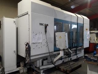 AXA VHC 2-1760 M Fraiseuse-5