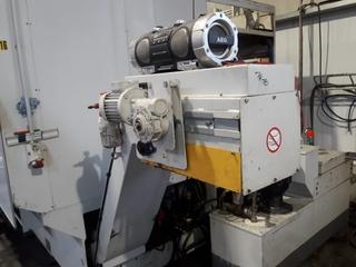 AXA VHC 2-1760 M Fraiseuse-7
