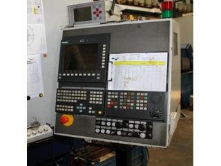 Fraiseuse Alzmetall BAZ 35 CNC LB, A.  2000-4