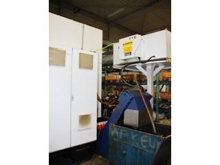Fraiseuse Alzmetall BAZ 35 CNC LB, A.  2000-9