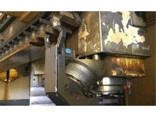 Fraiseuse Alzmetall BAZ 35 CNC LB, A.  2000-8