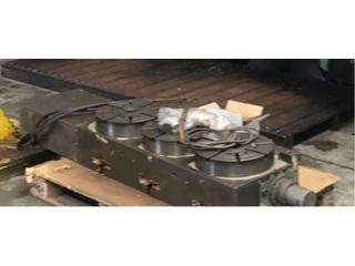 Fraiseuse Alzmetall BAZ 35 CNC LB, A.  2000-10