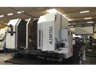 Fraiseuse Alzmetall FS 2500 LB / DB, A.  2005-0
