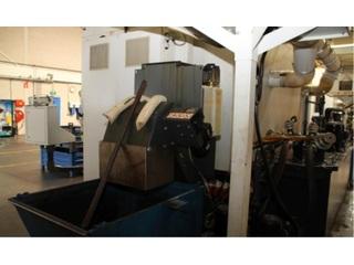 Fraiseuse Alzmetall FS 2500 LB / DB, A.  2005-7