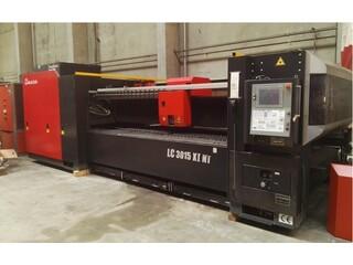 Amada LC 3015 X1 NT 4000 W Systèmes de découpe laser-1