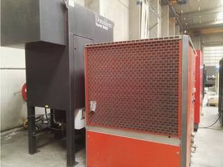 Amada LC 3015 X1 NT 4000 W Systèmes de découpe laser-2
