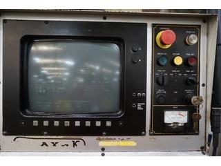 Anayak FBZ - HV 2500 Fraiseuse-7