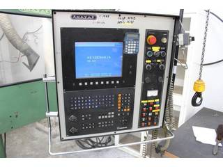Anayak HVM 2300 rebuilt Fraiseuse-4