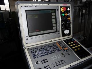 Anayak HVM 5000 P Fraiseuse-1