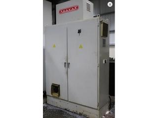 Anayak VH Plus 3000 Fraiseuse-5
