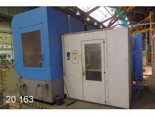 Auerbach FBE 2000 Fraiseuse-2