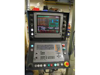 Axa UPFZ 40 Fraiseuses portail-5