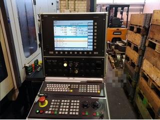 Fraiseuse Axa VHC 3 - 5000 XTS 50, A.  2006-4