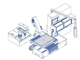 Buck-Uhly TB 1050 CNC Machines de forage profond-5