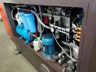 Bystronic Byjet 3015 CNC découpage de l'eau-6