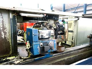 Rectifieuse Cetos BUB 50 B CNC 3000-2