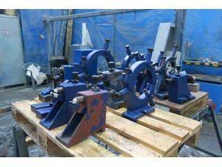 Rectifieuse Cetos BUB 50 B CNC 3000-9