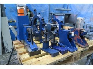 Rectifieuse Cetos BUB 50 B CNC 3000-10