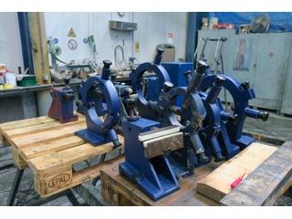 Rectifieuse Cetos BUB 50 B CNC 3000-8