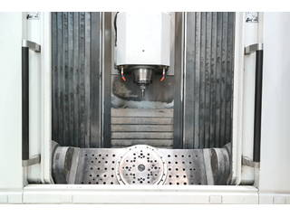 Fraiseuse Chiron Mill FX 800 baseline, A.  2016-2