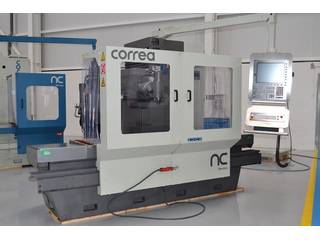 Correa A 16 rebuilt Fraiseuse-2