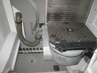 Fraiseuse DMG DMC 60 T RS 5 APC, A.  2004-4