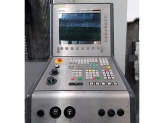 Fraiseuse DMG DMF 220 Linear 3ax-3