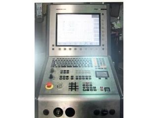 Fraiseuse DMG DMF 250 Linear, A.  2004-5