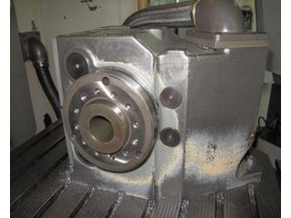 Fraiseuse DMG DMU 80 T Turbinenschaufeln/fanblades-1
