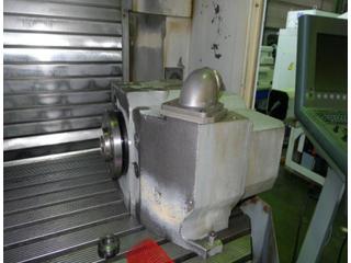 Fraiseuse DMG DMU 80 T Turbinenschaufeln/fanblades-2