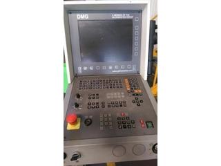 Fraiseuse DMG DMU 80 T, A.  2002-4