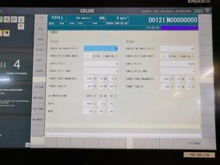 Tour DMG Mori NZX 2500 / 1000 Y-6
