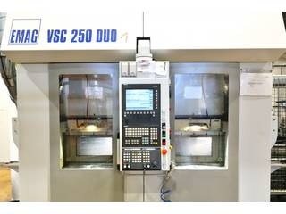 Tour Emag VSC 250 DUO-1
