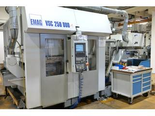 Tour Emag VSC 250 DUO-7