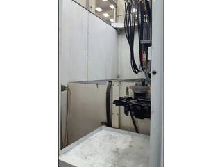 Fraiseuse FPT RAID XL, A.  2006-1