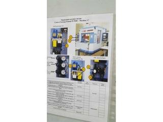 Fraiseuse Famup MCP 60 E, A.  2001-8