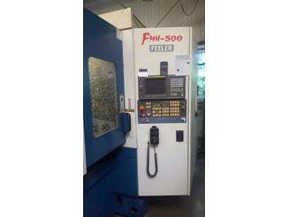 Fraiseuse Feeler FMH 500, A.  2004-3