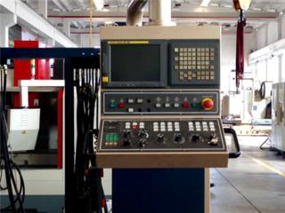 Femco BMC 110 FT 2 Aléseuse-2