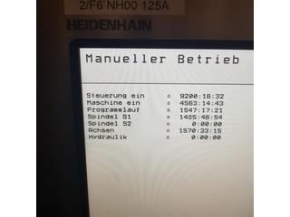 Femco BMC 110 T4 Aléseuse-11