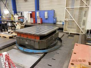 Forest Line Modumill MH Fraiseuses portail-2