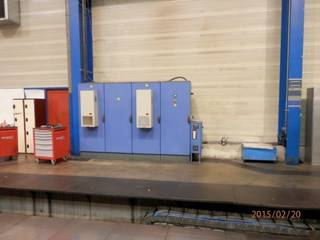 Forest Line Modumill MH Fraiseuses portail-7