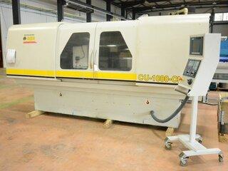 Rectifieuse GER CU 1000 CNC-1