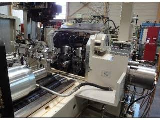 Machine à tailler les engrenages Grob ZRM 12 NC DR A890 Kaltwalzmaschine/coldforming-1