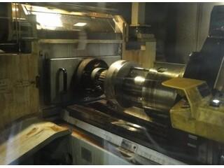 Machine à tailler les engrenages Grob ZRM 12 NC DR A890 Kaltwalzmaschine/coldforming-2