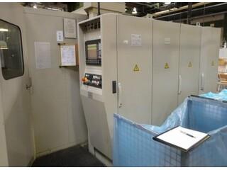 Machine à tailler les engrenages Grob ZRM 12 NC DR A890 Kaltwalzmaschine/coldforming-3