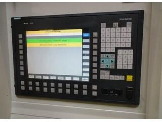 Machine à tailler les engrenages Grob ZRM 12 NC DR A890 Kaltwalzmaschine/coldforming-4