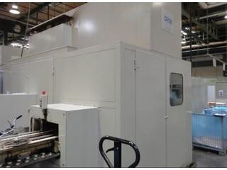 Machine à tailler les engrenages Grob ZRM 12 NC DR A890 Kaltwalzmaschine/coldforming-5