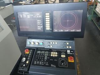 Fraiseuse Hurco BMC 25, A.  1995-2