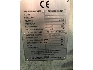 Hyundai Kia KBN - 135 Aléseuse-11
